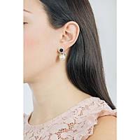 ear-rings woman jewellery Rebecca Mediterraneo BMDOBN53