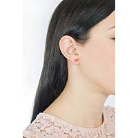ear-rings woman jewellery Rebecca Mediterraneo BMDORP01
