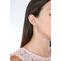 ear-rings woman jewellery Sagapò Days SDY25
