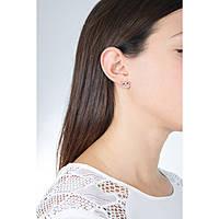 ear-rings woman jewellery Sagapò Days SDY31