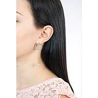 ear-rings woman jewellery Sagapò Lucy SCY23