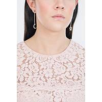 ear-rings woman jewellery Sagapò New Moon SNM25