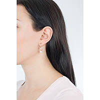 ear-rings woman jewellery Skagen Agnethe SKJ1067791