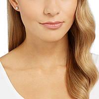ear-rings woman jewellery Swarovski Attract 5183618