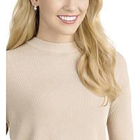 ear-rings woman jewellery Swarovski Bella 5299317