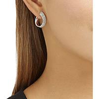 ear-rings woman jewellery Swarovski Exist 5197790