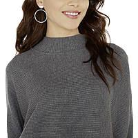 ear-rings woman jewellery Swarovski Hoop Fever 5352011