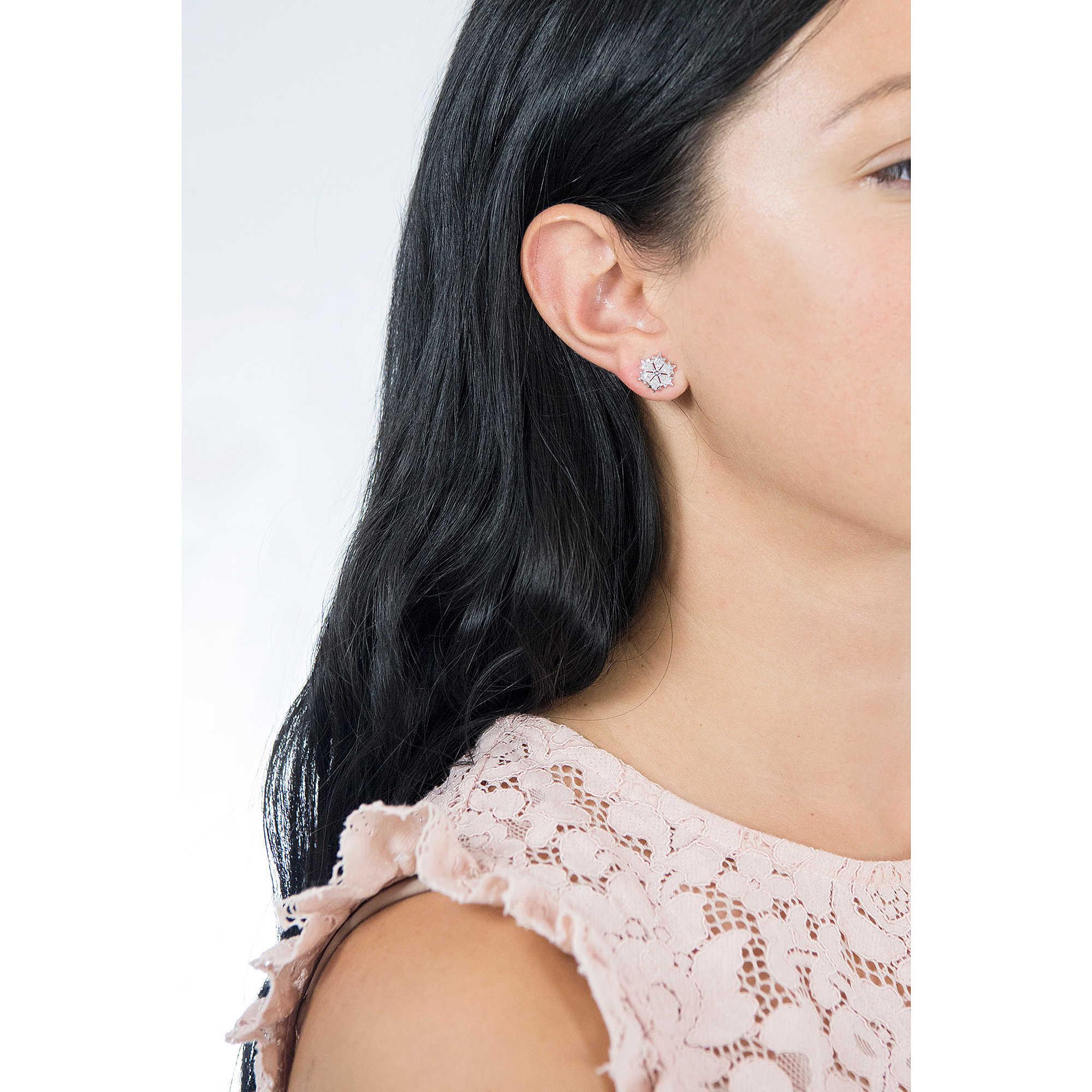 b83b9cd10 ear-rings woman jewellery Swarovski Magic 5428430 earrings Swarovski