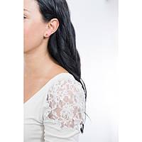 ear-rings woman jewellery Swarovski Mix 5427951