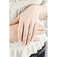 Fingerring frau Schmuck GioiaPura 33565-01-16