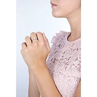 Fingerring frau Schmuck GioiaPura GPSRSAN2491-14