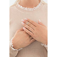 Fingerring frau Schmuck Marlù Time To 18AN038-F