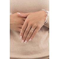 Fingerring frau Schmuck Marlù Time To 18AN044-S
