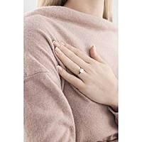 Fingerring frau Schmuck Morellato Luce SRL01016