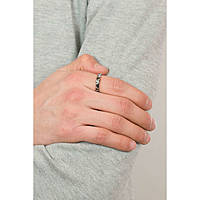 Fingerring mann Schmuck Brosway Stoneage BOG32C