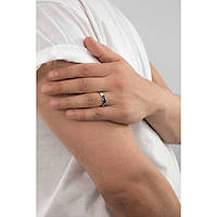 Fingerring mann Schmuck Luca Barra LBAN137.25