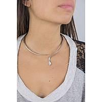 Halskette frau Schmuck Breil Pathos TJ1947