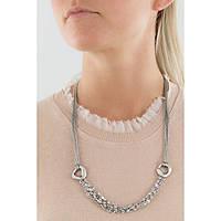 Halskette frau Schmuck Breil SkyFall TJ1412