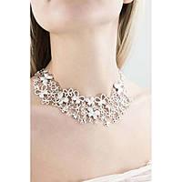 Halskette frau Schmuck Comete Farfalle GLA 128