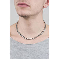 Halskette mann Schmuck Nomination Bond 021925/005