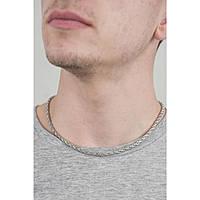 Halskette mann Schmuck Sagapò Admiral SAGAPOSAM02