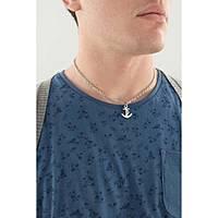 Halskette unisex Schmuck Sagapò HARBOUR SHR02