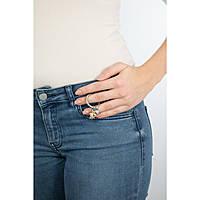 key-rings woman jewellery Morellato Love SD7133