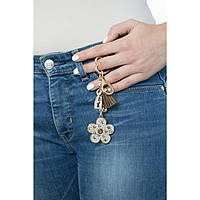 key-rings woman jewellery Morellato Magic SD0357