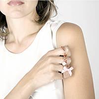 key-rings woman jewellery Nomination Swarovski 131700/017