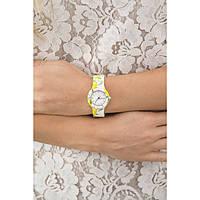 montre bracelet montre femme Hip Hop Fruit HWU0668