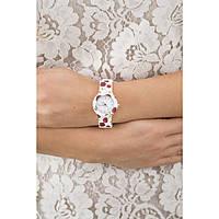 montre bracelet montre femme Hip Hop Fruit HWU0671
