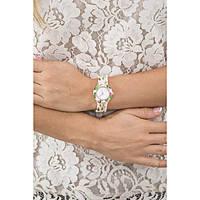 montre bracelet montre femme Hip Hop Fruit HWU0672