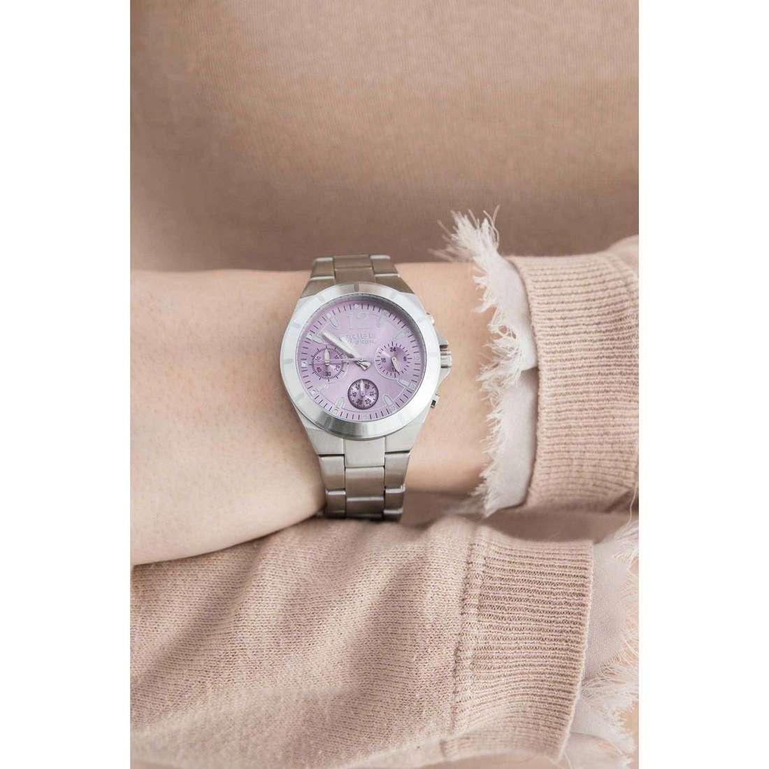 Breil chronographes Dart femme EW0044 indosso