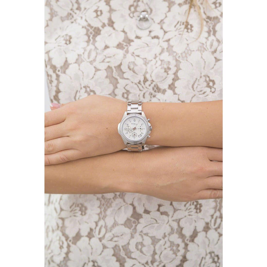 Breil chronographes Twilight femme EW0203 indosso