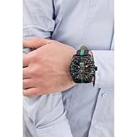 montre chronographe homme Breil Abarth TW1361