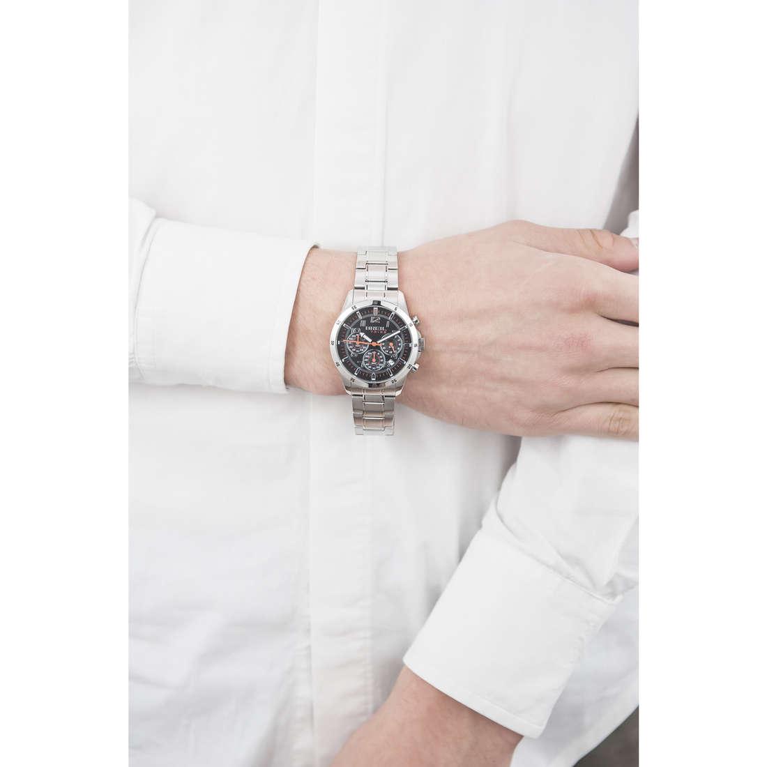 Breil chronographes homme EW0251 indosso