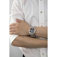 montre chronographe homme Breil Gap TW1381