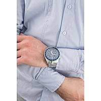 montre chronographe homme Breil Midway TW1449