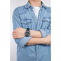 montre chronographe homme Calypso Digital For Man K5577/2