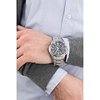 montre chronographe homme Citizen Eco-Drive CA0131-55E