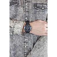 montre chronographe homme Maserati CORSA R8871610002