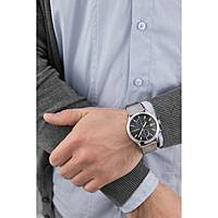 montre chronographe homme Maserati Epoca R8873618003