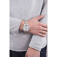 montre chronographe homme Maserati Ingegno R8873619004
