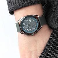 montre chronographe homme Maserati  Trimarano R8871632003