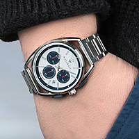 montre chronographe homme Maserati  Trimarano R8873632001