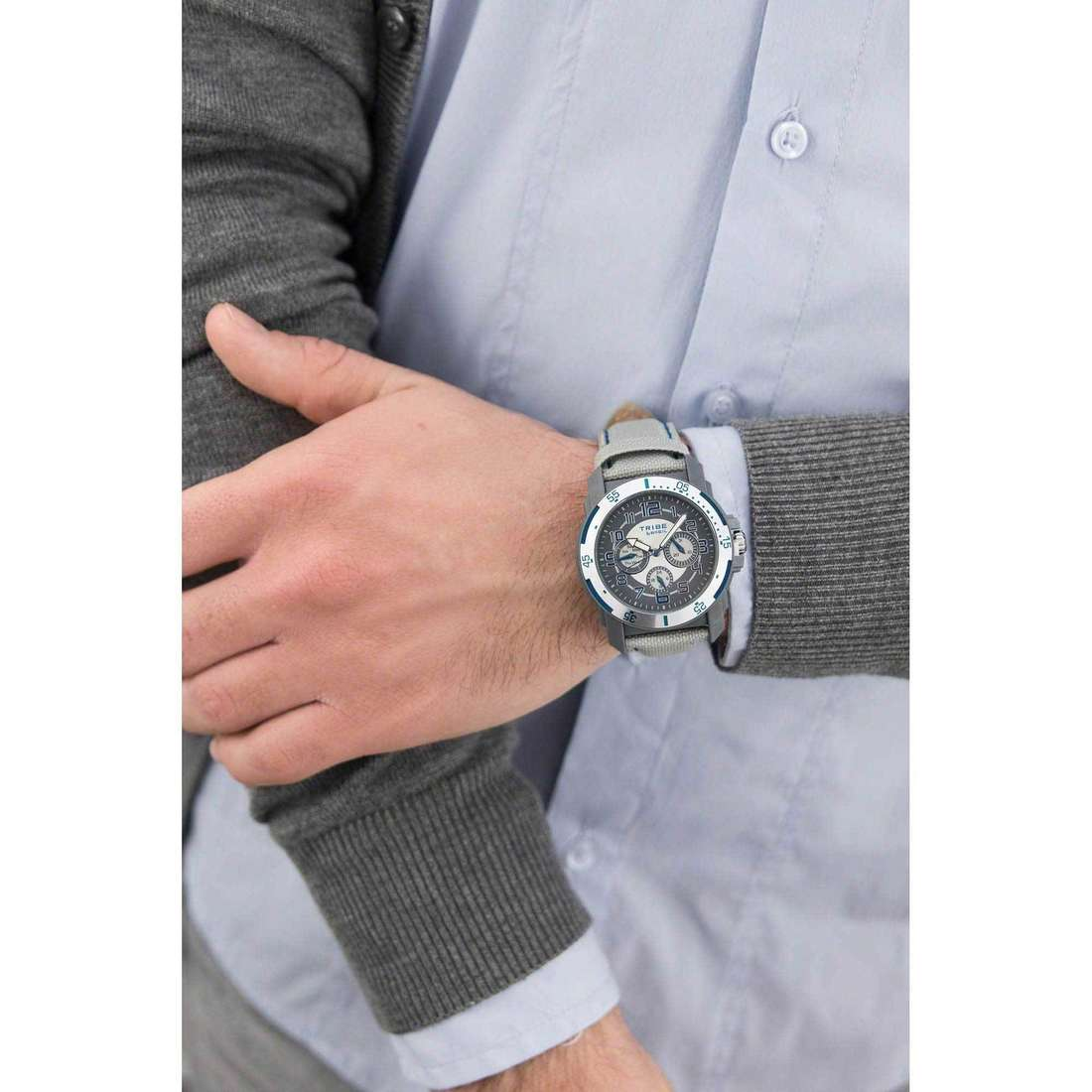 Breil multifonction Knock homme EW0145 indosso