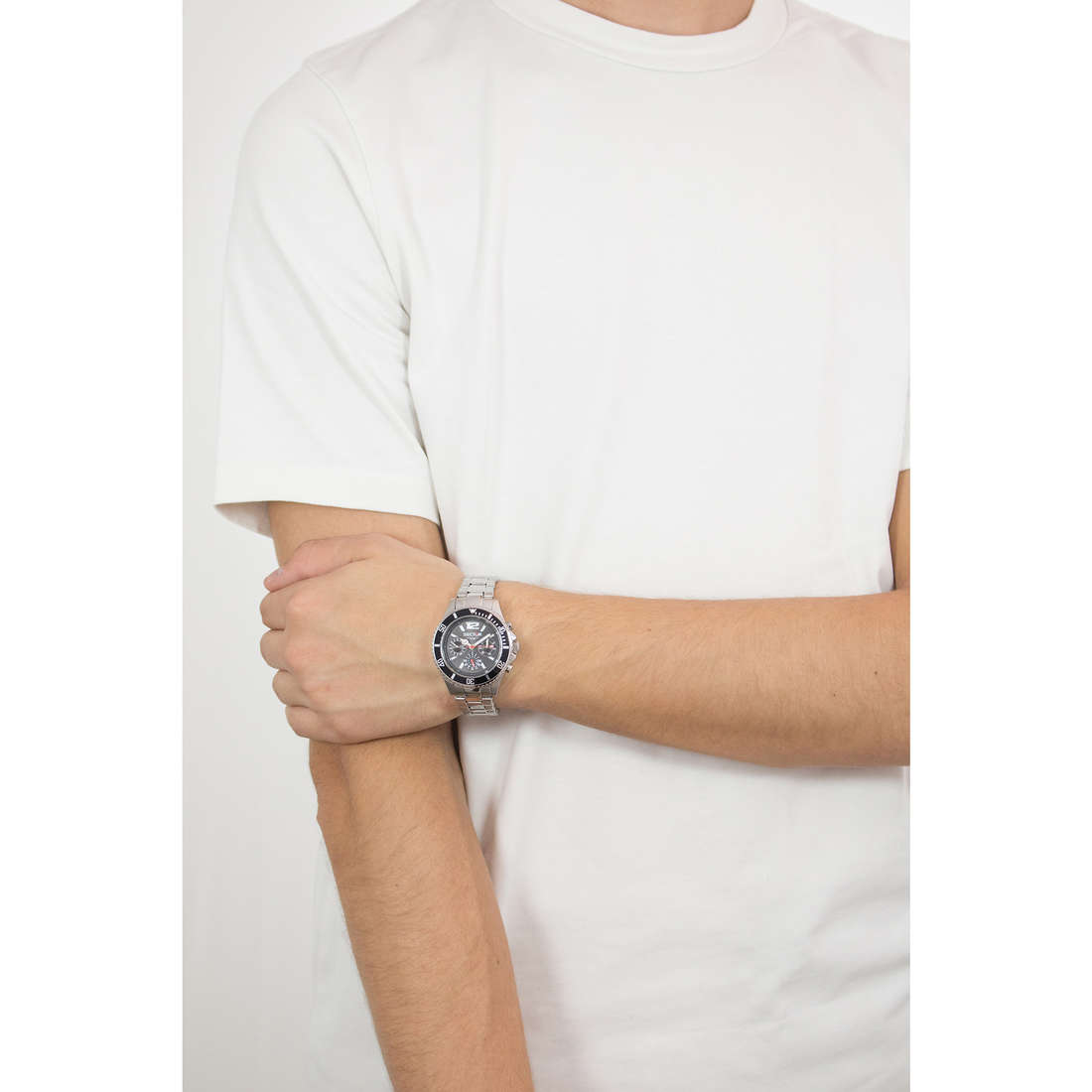 Sector multifonction 230 homme R3253161011 photo wearing