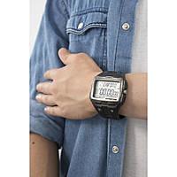 montre numérique homme Timex Grid Shock TW4B02500