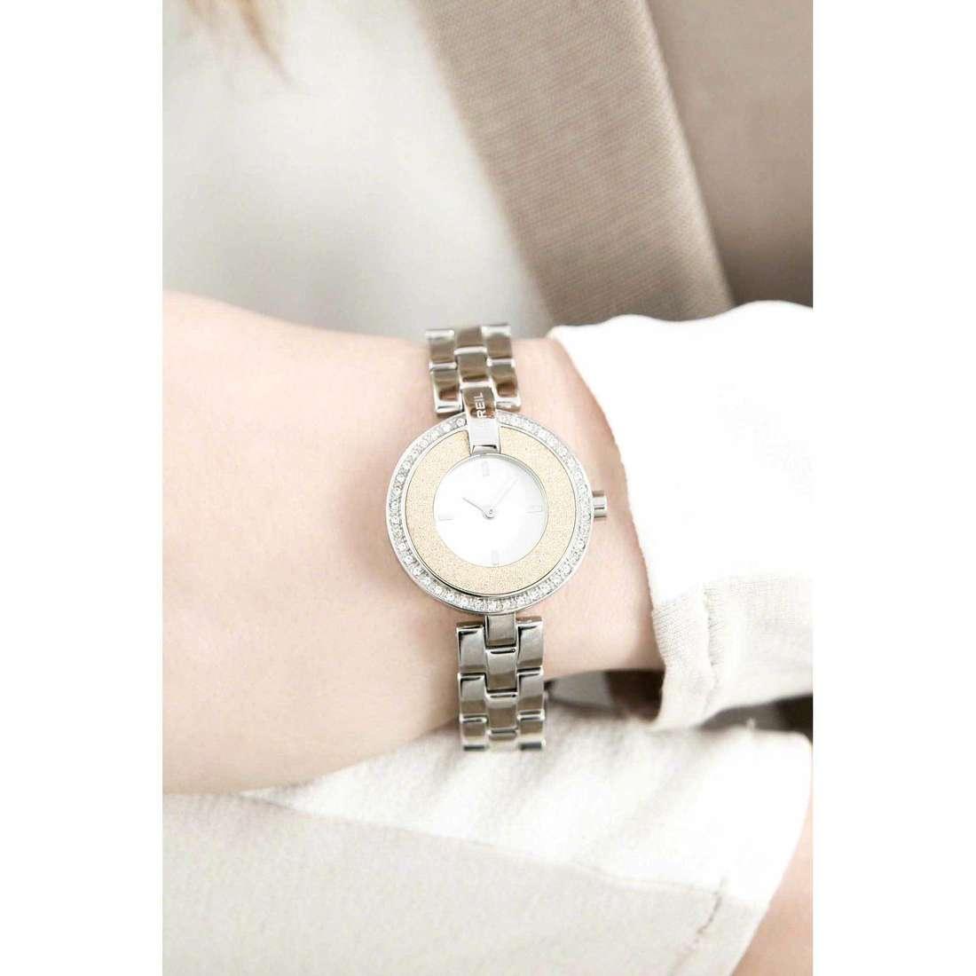 Breil seul le temps Breilogy femme TW1444 photo wearing
