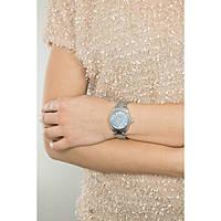 montre seul le temps femme Breil Classic Elegance Extension EW0238